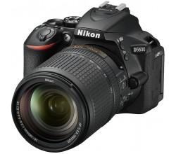 D5600 + AF-S 18-140mm VR Nikon