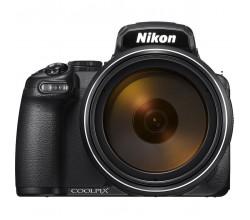 COOLPIX P1000 Zwart Nikon