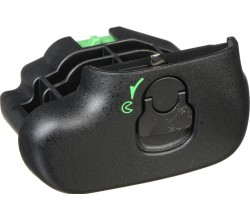 BL-5 Battery compartment cover D800 Nikon