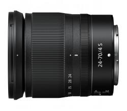 NIKKOR Z 24-70mm F/4 S Nikon