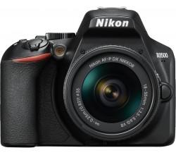 D3500 + AF-P DX 18-55 VR Nikon