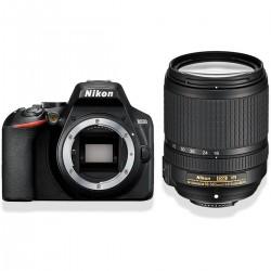 D3500 + AF-S DX 18-140 VR  Nikon