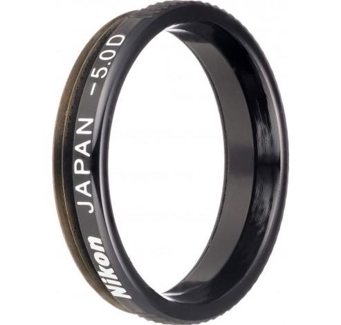 -5.0 Dptr Lenscorrectie (Fm3A)  Nikon