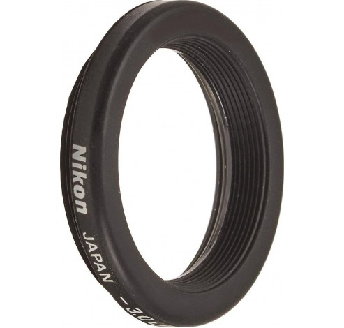 -3,0 Dptr Lenscorrectie D1/F100  Nikon