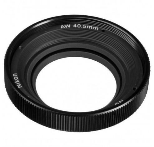 40.5mm AW Filter NC  Nikon