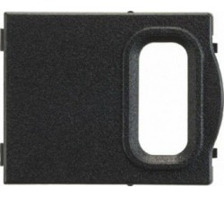 UF-4 Connector Cover for USB cable  Nikon