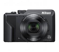 Coolpix A1000 Zwart Nikon