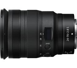 Nikkor Z 24-70mm F/2.8 S Nikon