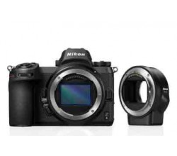 Z6 Body Nikon