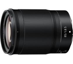 Nikkor Z 85 mm f/1.8 S Nikon