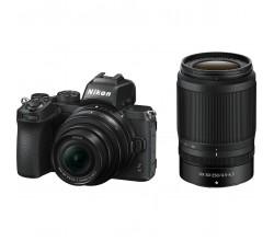 Z50 + 16-50 dx +50-250mm Nikon