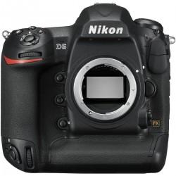 D5 Body (CF)  Nikon