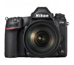 D780 + 24-120mm VR   Nikon