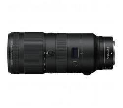 NIKKOR Z 70-200mm F/2.8 S Nikon