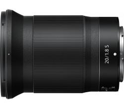 NIKKOR Z 20mm f/1.8 S Nikon