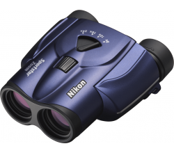 Sportstar Zoom 8-24x25 Blauw Nikon