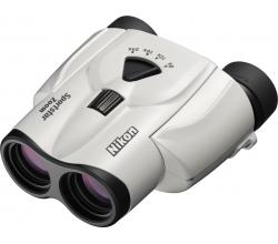 Sportstar Zoom 8-24x25 Wit Nikon