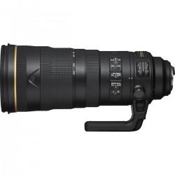 AF-S NIKKOR 120-300mm f/2.8E FL ED SR VR  Nikon