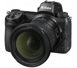 Z6 + 14-30mm f4 + FTZ Adapter Kit Nikon