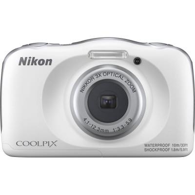 Coolpix W150 White  Nikon