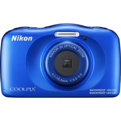 Coolpix W150 Blue  Nikon