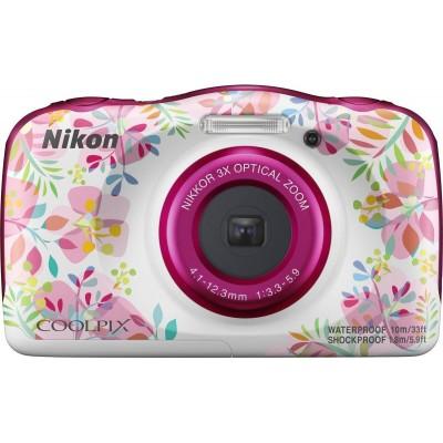Coolpix W150 flowers  Nikon