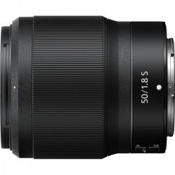 Z 50mm f1.8 S  Nikon