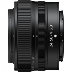 NIKKOR Z 24-50mm f/4-6.3 Nikon