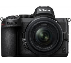 Z5 + 24-50mm f/4-6.3 Nikon