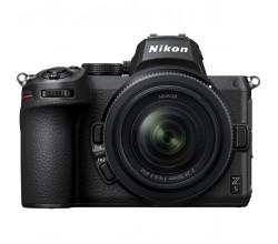 Z5 + 24-50mm f/4-6.3 + FTZ adapter Nikon
