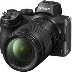Z5 + 24-200mm  Nikon