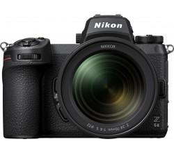 Z 6II + 24-70mm Nikon