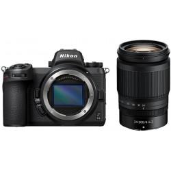 Z 6II + 24-200mm  Nikon