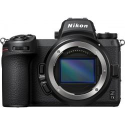 Z 7II Body  Nikon