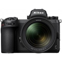 Z 7II + 24-70mm  Nikon