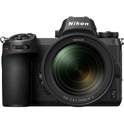 Z7 + 24-70mm f/4 + 64GB XQD  Nikon