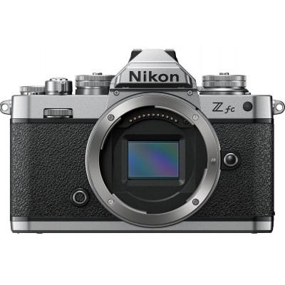 Z fc body Nikon
