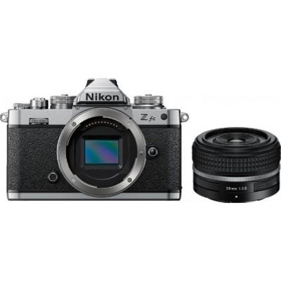 Z fc Kit w/28mm f/2.8 SE Nikon