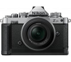 Z fc Kit w/DX 16-50mm f/3.5-6.3 VR (SL) Nikon