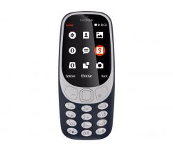 3310 Blauw Nokia