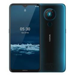 5.3 dualsim green Nokia