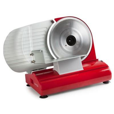 DO522S Snijmachine rood 22cm 200 Watt Domo
