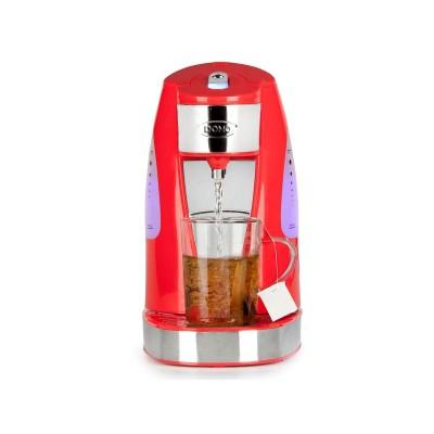 DO483WK My Tea Eco rouge Domo