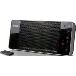 DO7341H Keramische badkamerverwarming IP 21 Domo