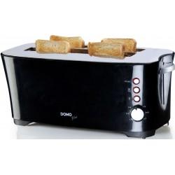DO961T Broodrooster B-Smart Zwart