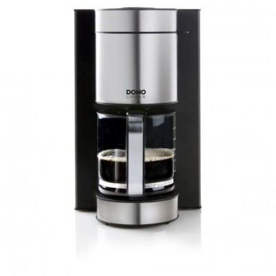 DO704K Cafetière design Urban 1,5 L Domo
