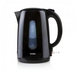 DO9194WK Waterkoker zwart 1,7L 360°