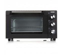 Mini-oven vrijstaand, 20L Domo