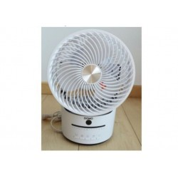 DO8148 Tafelventilator air circulator 20cm  Domo