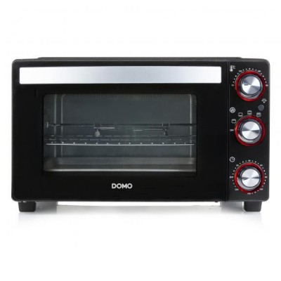 Mini-oven vrijstaand - 28L Domo